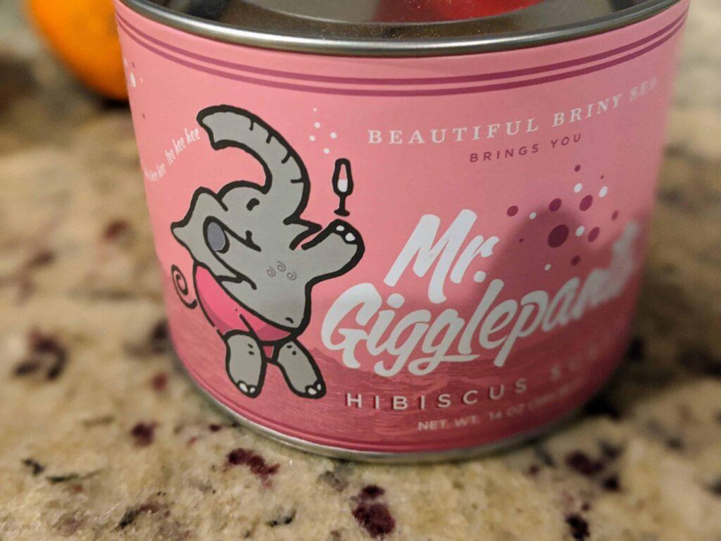 hibiscus sugar