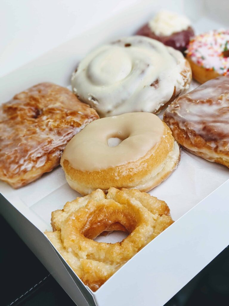 The King's Donuts