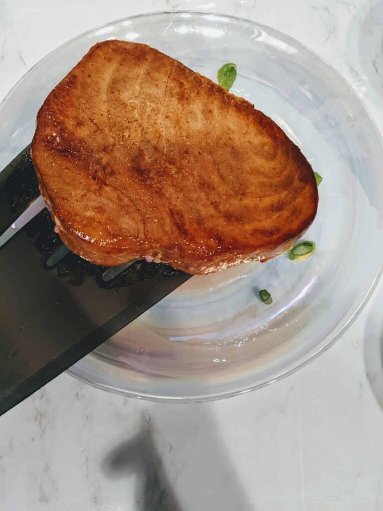 cooke ahi tuna